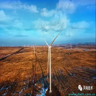重磅!东方电气中标全球规模最大的单一陆上风电项目第五标段