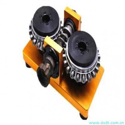 分割器电机制动中先停电机还是先停刹车
